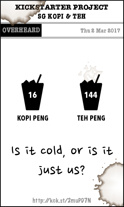 comic titled 'Cold'